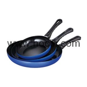 Carbon Steel Frying Pan, 6102
