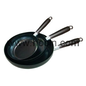 Carbon Steel Frying Pan, 6104
