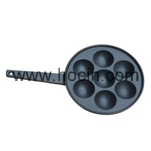 Cast Iron Muffin Pan, CIBR2130