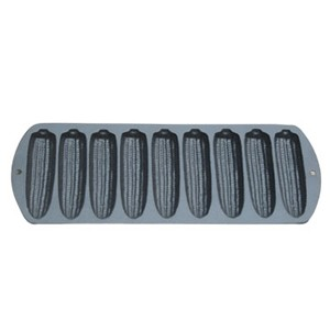 Cast Iron Cornbread Pan, CIBI4024