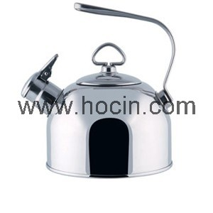 Stainless Steel 2.0 L Classic Kettl-552-01