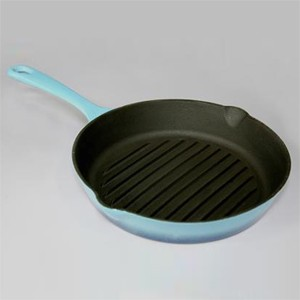 Cast Iron Grill Pan, 81GPR3055