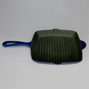 Cast Iron Grill Pan, 81GP2640SH