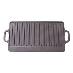 Reversible Cast Iron Grill / Griddle, 81RGG3415S
