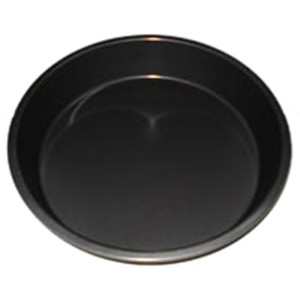 Round Carbon Steel Cake Pan