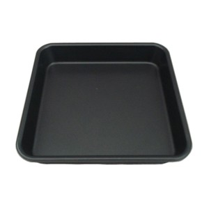 Square Carbon Steel Cake Pan