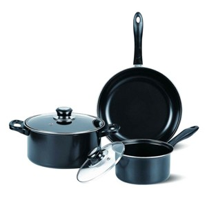 5 piece Cookware Set, S6807