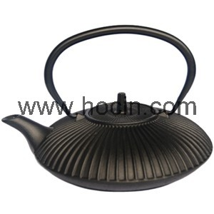 0.77 Liter Cast Iron Teapot