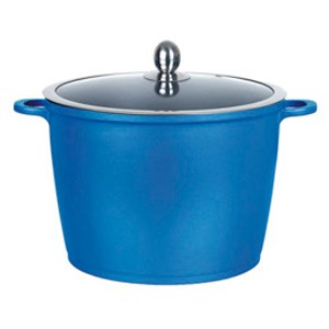 Die Cast Aluminum Stock Pot, MDC5702B