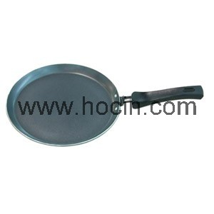 25cm Carbon Steel Frying Pan